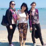 イタリア 留学体験