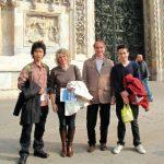 イタリア 高校留学