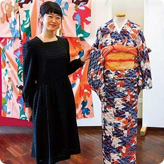 トビタテ!留学JAPAN アーティスト アシスタント体験