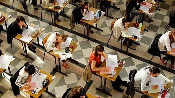 イタリア留学 入学試験