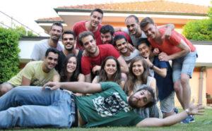 イタリア 留学 体験談