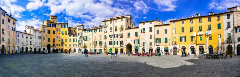 イタリア留学 滞在方法 家探し