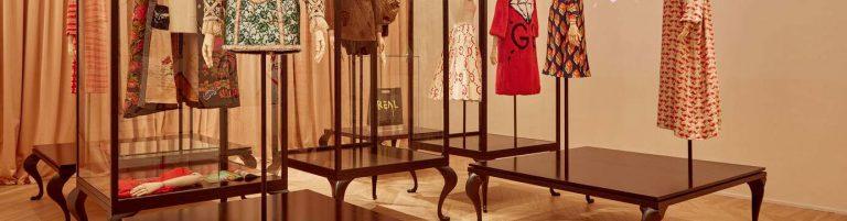 museo Gucci イタリア ファッションの美術館