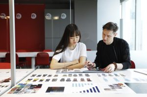Istituto Marangoni イタリア ファッションデザイン