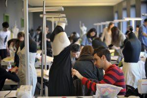 Istituto Marangoni イタリア ファッションコース
