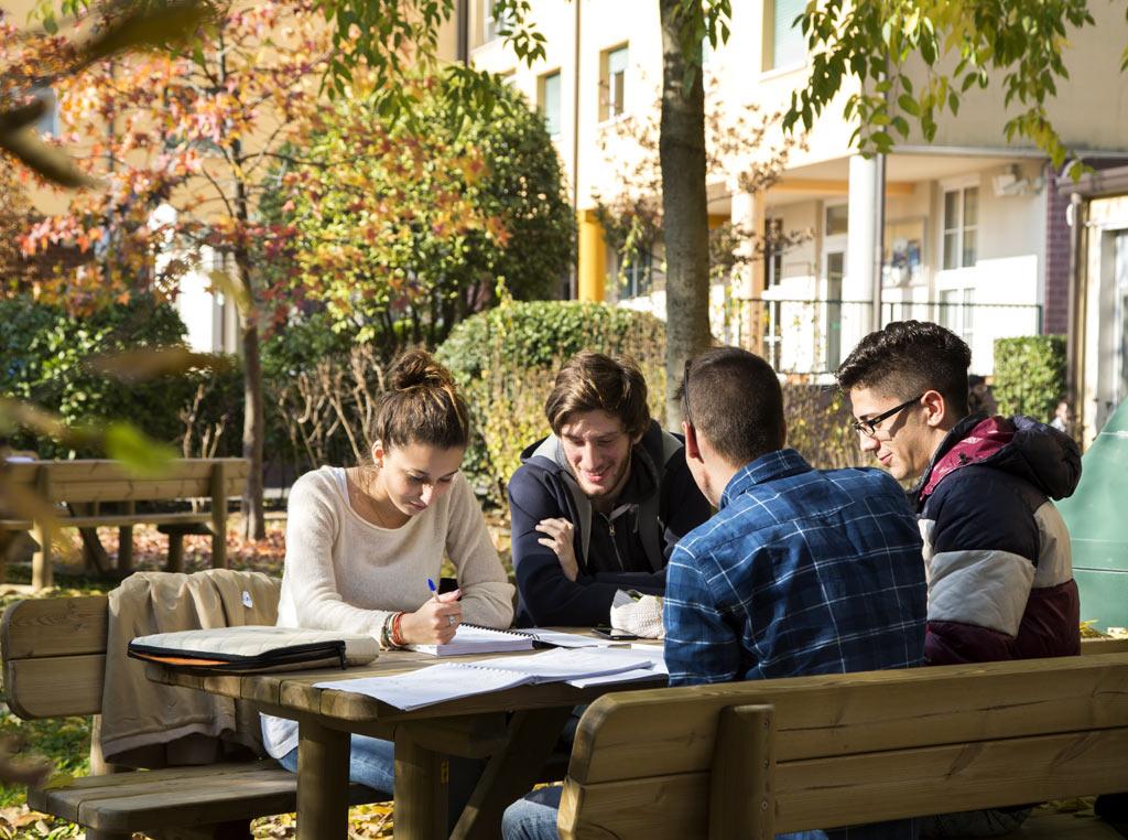 Università degli Studi di Brescia イタリア 留学生活