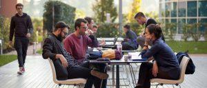 Università degli Studi di Brescia イタリア 大学キャンパス