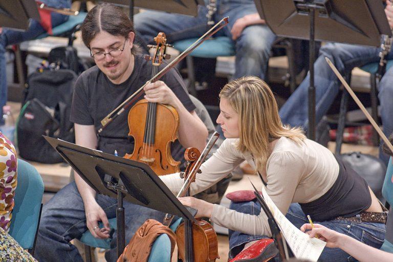 イタリアの音楽留学 Universita degli Studi di Milano