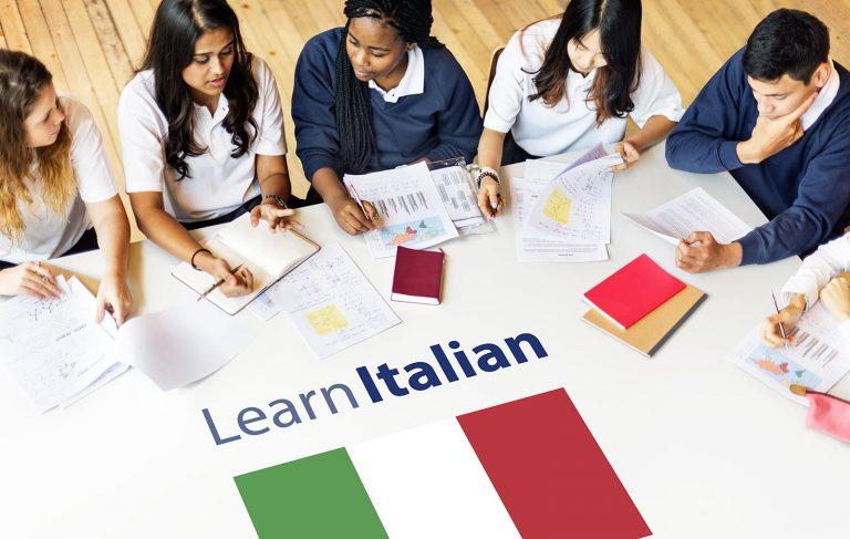イタリア語学習 イタリアの語学留学