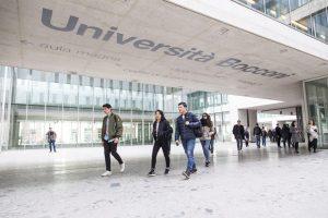 ビジネス・スクール Bocconi University