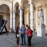 Universita di Torino イタリア 大学留学