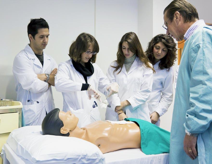 イタリア 医学 留学