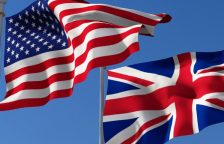 english-american-flags